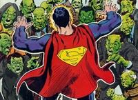 Superman in Telik Hakları Değişti