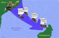 Küçük Memeliler Madagaskar a Salla Mı Geldi?