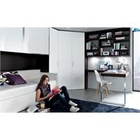 Modern Tasarımlı Genç Odaları
