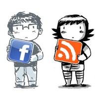 Facebook Sayfalarının Rss Adresleri Bulma