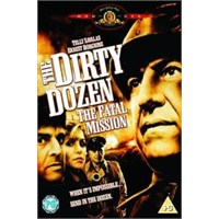 The Dirty Dozen: Tha Fatal Mission