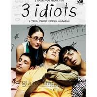 3 İdiot Film İncelemesi Ve Fragman
