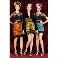 Dolce & Gabbana 2010 sonbahar – kış lookbook