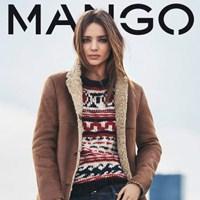 Miranda Kerr Ve Mango 2014 Kış Modelleri