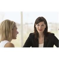 Çalışan Kadınlara Süper Öneriler