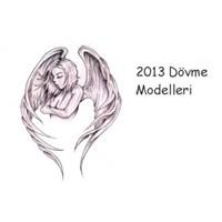 2013 Dövme Modelleri