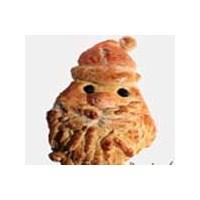 Noel Baba Ekmeği Tarifi