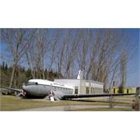 Havacılık Müzesi Eskişehir