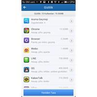 Clean Master, Android Sistem Temizliği Uygulaması