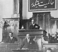 Lozan Barış Antlaşmasının Yıldönümü