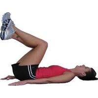 Karın Eriten Egzersizler