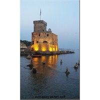 Körfezdeki Gizli Güzel: Rapallo