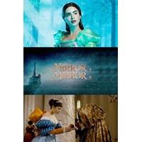 Pamuk Prenses, Pamuk Prenses'e Karşı
