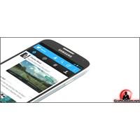 Androidin Twitter Yeni Arayüzü…