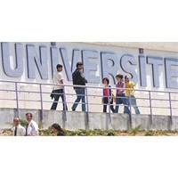 3 Dilde Eğitim Verecek İletişim Fakültesi Açılıyor