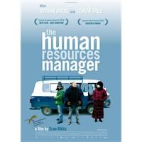 Festivalden İzlenimler 5: İnsan Kaynakları Müdürü