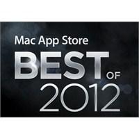 2012 Yılının En İyi App Store Uygulamaları