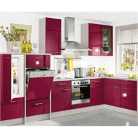 Mutfak Dekorasyonu Pratik Öneriler 2013