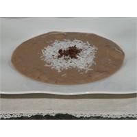Çikolatalı Soya Sütünden Yoğurt - Yogurtkitabi.Com