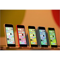 İPhone 5s Ve İphone 5c Fiyatı Ve Özellikleri