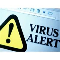 2011'de Kurumsal Şirketler Virüslerin 'tehdit'i Al