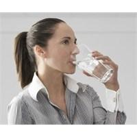 Hastalıklarınız Susuzluktan Mı?