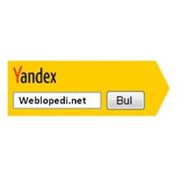 Yandex Aramalarına Sitemizi Ekleyelim!