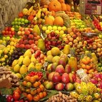 Çocuklarınıza Meyve Yedirin