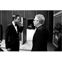 Cronenberg, Robert Pattinson Hakkında Konuştu