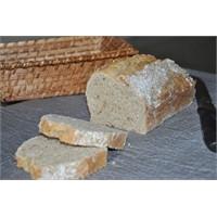 Evde Ekşi Maya Ve Ekşi Mayalı Ekmek Yapabilirsiniz