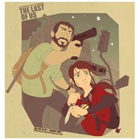The Last Of Us- Gameplay