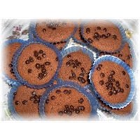 Çay Keyfinde Sodalı Muffinler