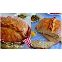 Kolay Trabzon Ekmeği