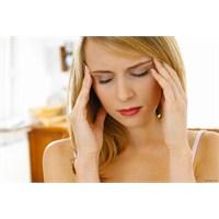 Stresin Hayatınızı Kontrol Etmesine Engel Olun