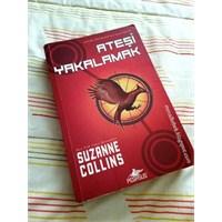 Ateşi Yakalamak / Suzanne Collins