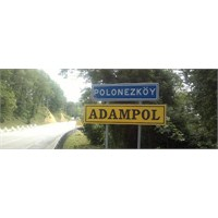 Polonezköy - Adampol