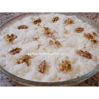 Güllaç Ramazanın Gülü