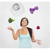 Diyet Yapamayanlara Pratik Zayıflama Taktikleri