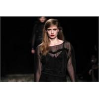 Paris Moda Haftası: Nina Ricci 2012 Sonbahar / Kış