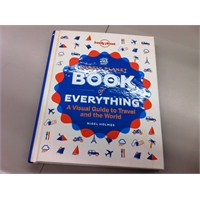 Herşeyin Kitabı - Lonely Planet Book Of Everything