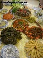 Ramazan Menüleri