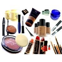 Cosmetica Alışverişi ( Saç Köpüğü, Selülit Maskesi