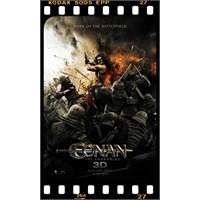 """En """"Conan"""" Fragman"""