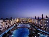 Avrupanın En Pahalı Oteli Mardan Palace