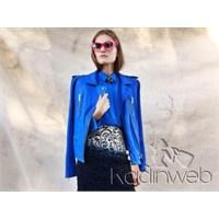 2013 2014 Sonbahar Kış Bayan Modası