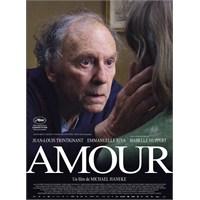Amour (2012) Eleştirisi