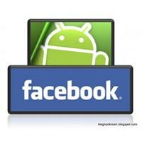 Facebook' Dan Android Kullanıcılarına İyi Haber!