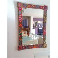 Polimer Kil Ayna