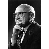 Milton Friedman (Parasalcılık)