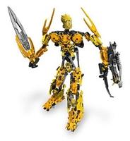 Lego Dünyası-lego Bionicle